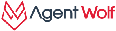 Agent Wolf Ltd Logo
